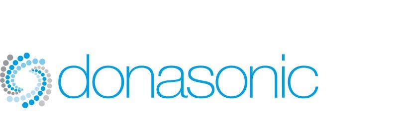 Donasonic Logo