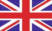 Uk Careers Flag